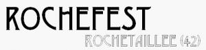 rochefest