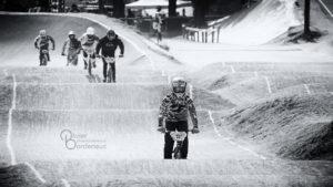 Photo Olivier Borderieux - Championnat Loire BMX 2017