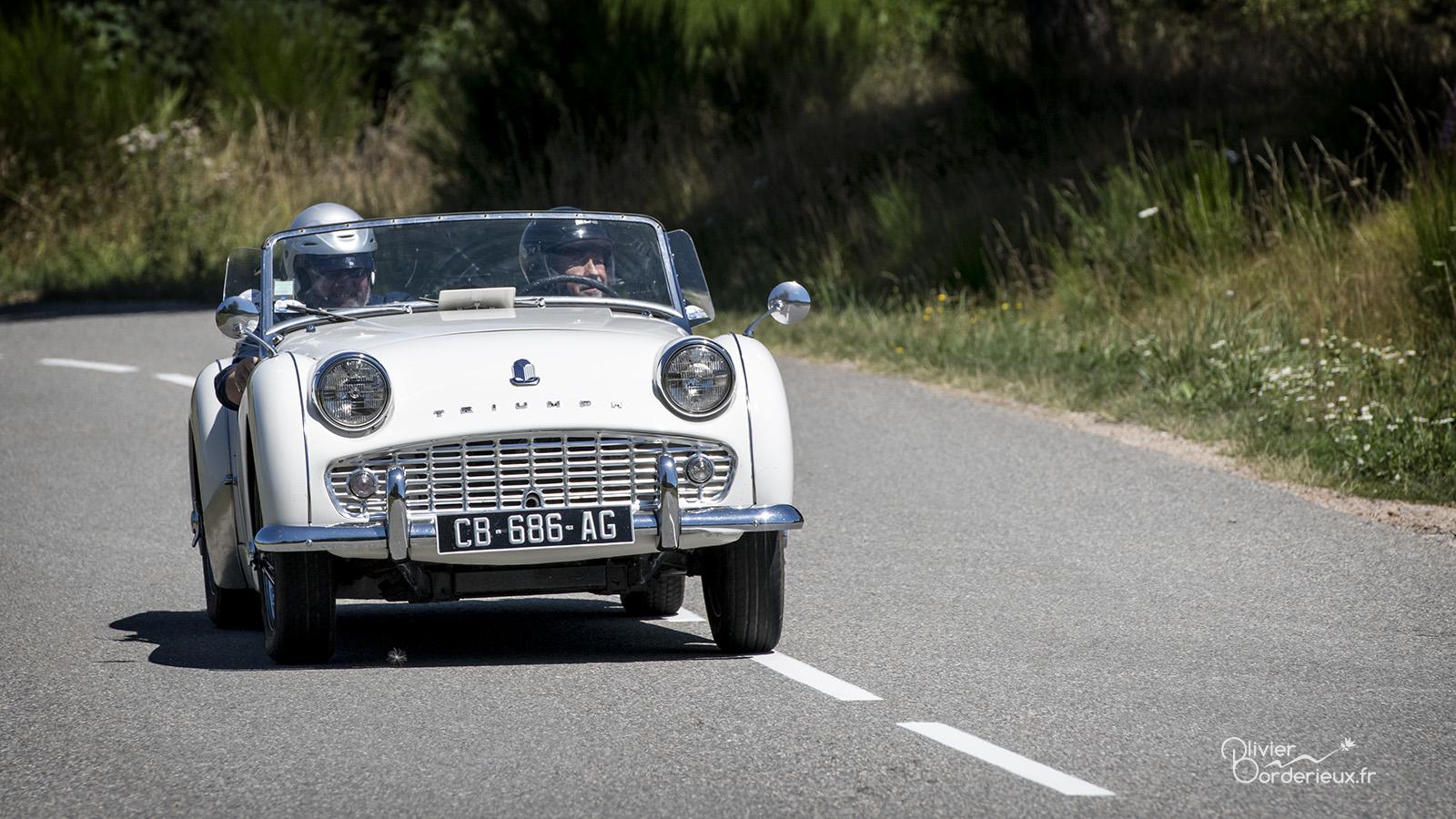 06 – Triumph TR3